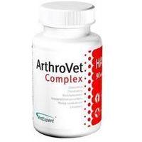 Arthrovet HA Complex 90 tabletek (witaminy dla psów)