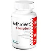Vetexpert Arthrovet ha complex 90 tabletek