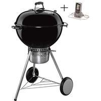 Weber Master-touch gbs 57cm czarny grill węglowy