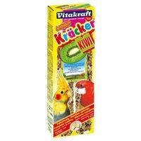Vitakraft Kracker Australian kolba dla nimfy o smaku kiwi