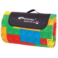 Koc piknikowy SPOKEY Picnic Bricks + Zamów z DOSTAWĄ JUTRO!, 835241
