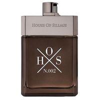 House of Sillage Hos N.002 75 ml perfumy