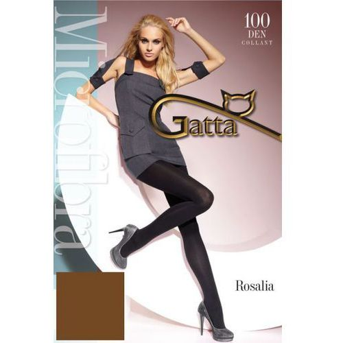 Opinia: Rajstopy Gatta - Rosalia