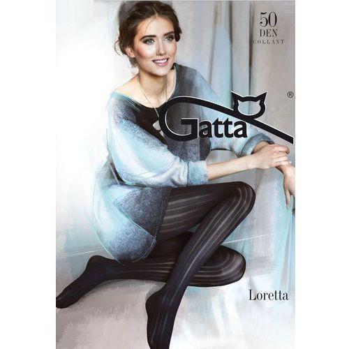 Opinia: Rajstopy Gatta - Loretta